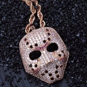 Other - CHARACTER NECKLACE AND UNISEX ACCESSORIES ? BOX